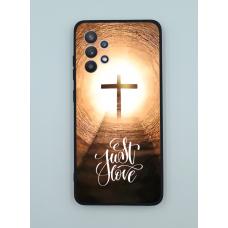 Capinha Silicone Case - Personalizada - Black - Religiosa 173