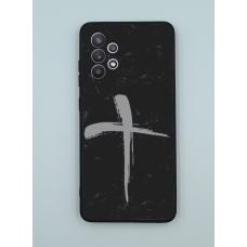 Capinha Silicone Case - Personalizada - Black - Religiosa 18
