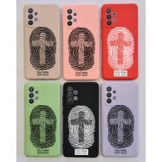 Capinha Silicone Case - Personalizada - Religiosa 58 - Minha identidade