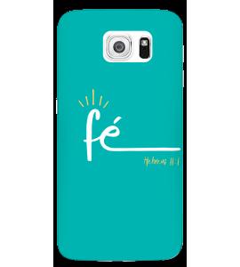 Capinha de celular (tpu premium) - GOSPEL 170 - Fé