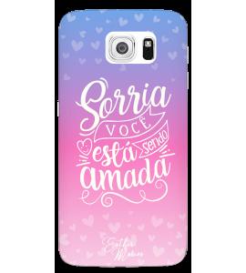 Esther Marcos 07 - Sorria você está sendo amado