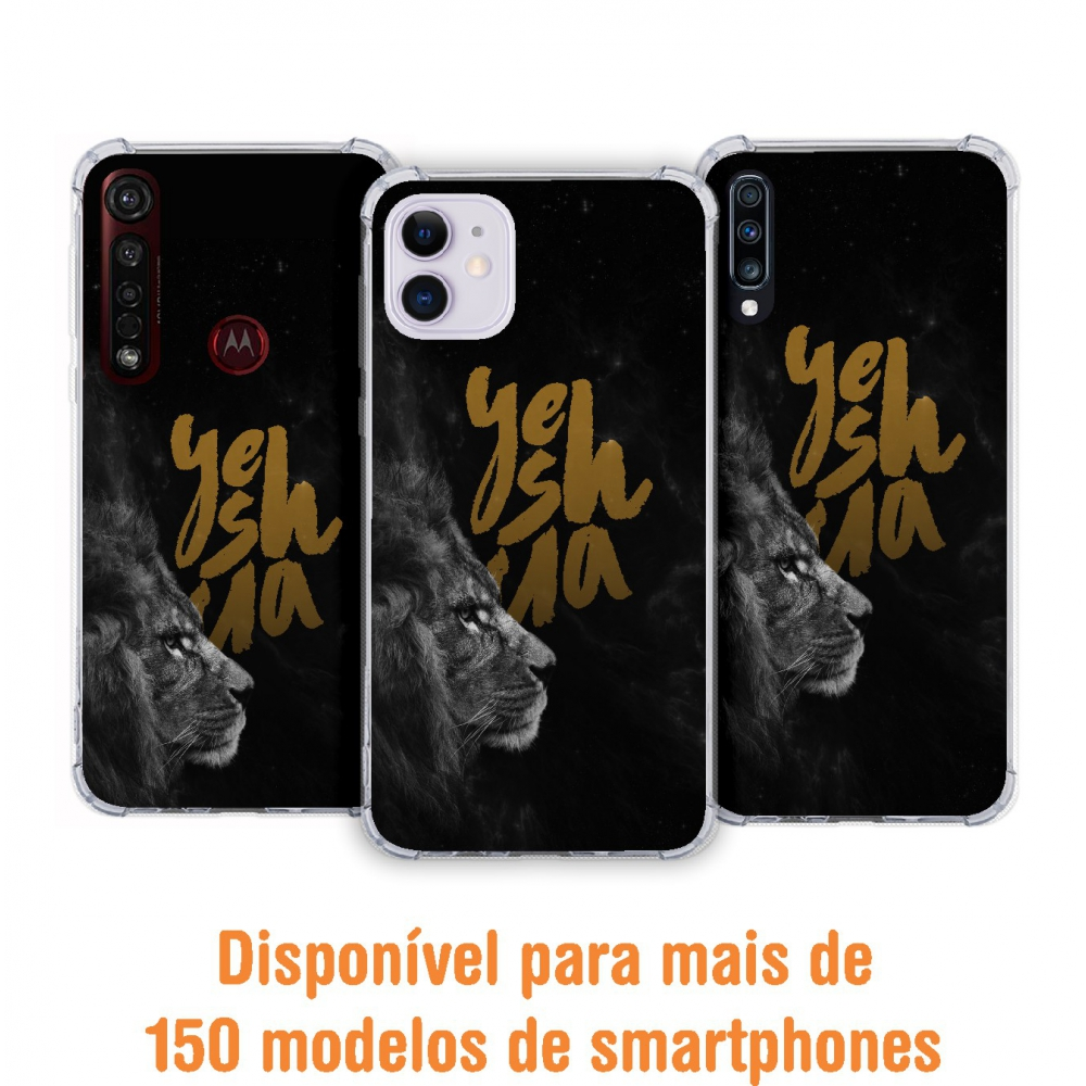 Capinha para celular - GOSPEL 200 - YESHUA