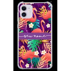 Capinha para celular - Flamingo 12