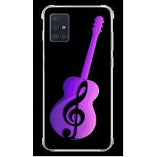 Capinha para celular - Diversas - Musica 06
