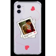 Capinha para celular - Diversas - Namorados 07