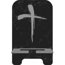 Porta-Celular Personalizado - Gospel 18 - Cruz