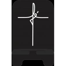Porta-Celular Personalizado - Gospel 184 - Fé
