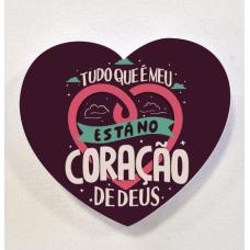 Pop-selfie Coração - Gospel 29
