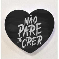 Pop-selfie Coração - Gospel 67