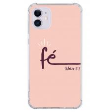 Capinha para celular - GOSPEL 171 - Fé