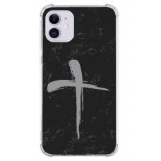 Capinha para celular - Gospel 18 - Cruz
